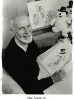 Paul Coker Jr.