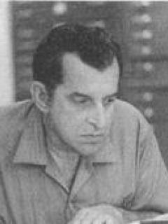 Antonio Prohias