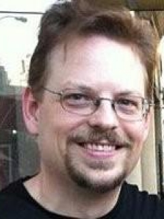 Scott Nybakken