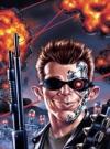 Image of Terminator artwork by Chris Wahl