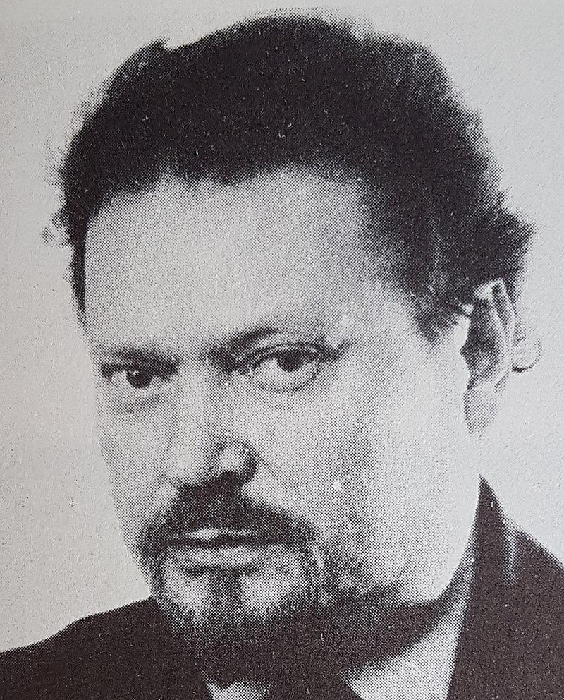 Bengt Olof Wennerberg (Bowen)