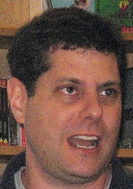 Ruben Bolling