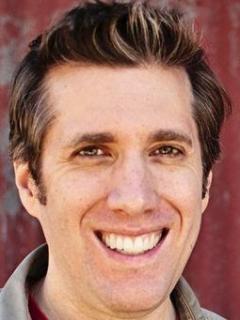 Todd Nauck