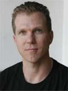 Brian Frazer