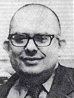 E. Nelson Bridwell