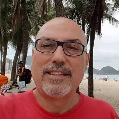 Luis Felipe Ferreira