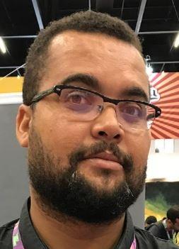 Estêvão Ribeiro