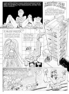 Image of Gilson Lopes' work for Brasil MAD Magazine 33 (Record Edition) Part 2