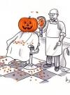 Image of Bob Eckstein Cartoon