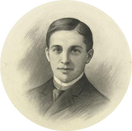 Ernest Lawrence Thayer