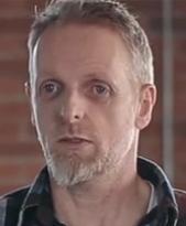 Dave Stoten