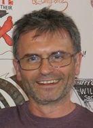 Bill Greenhead