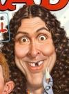Image of Weird Al Yankovic
