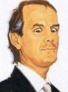 Drawn Picture of John Cleese