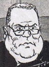"""Image of Another pic from the Movie satire """"The People vs Larry Fylth"""", MAD #357, by Stan Hart and Angelo Torres."""