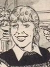 Drawn Picture of Dana Plato