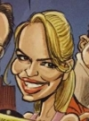 Drawn Picture of Katherine Heigl