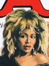 Drawn Picture of Tina Turner