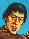 Drawn Picture of David Carradine
