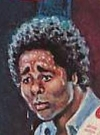 Drawn Picture of Philip Michael Thomas