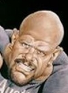 Drawn Picture of Steve Austin