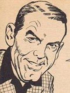 Fred MacMurray