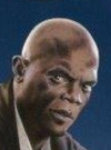 Drawn Picture of Samuel L. Jackson