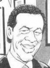 Drawn Picture of Clifton Davis