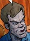 Drawn Picture of Michael C. Hall