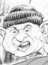 Drawn Picture of Joe Pesci