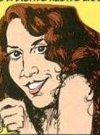 Drawn Picture of Sheryl Crow