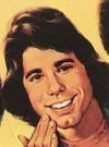 Drawn Picture of John Travolta