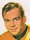 Drawn Picture of William Shatner
