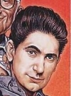 Drawn Picture of Michael Imperioli