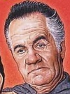 Drawn Picture of Tony Sirico