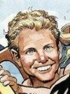 Drawn Picture of Ian Ziering