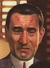 Drawn Picture of Robert De Niro