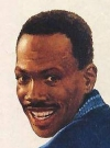 Drawn Picture of Eddie Murphy