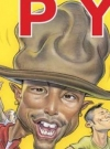 Image of Pharrell Williams