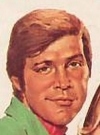 Drawn Picture of Lee Majors