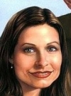 Drawn Picture of Courteney Cox