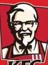 Drawn Picture of Colonel Harland Sanders
