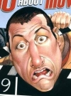 Drawn Picture of Adam Sandler