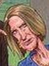 Drawn Picture of Carly Fiorina