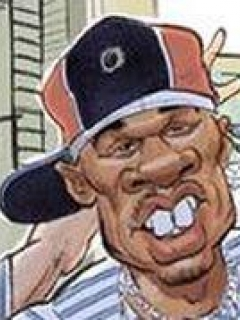 "Curtis James ""50 Cent"" Jackson"