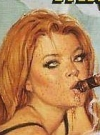 Drawn Picture of Lindsay Lohan