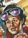 Drawn Picture of Michael J. Fox