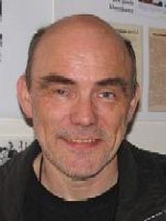 Knut Westad