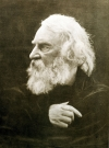 Drawn Picture of Henry Wadsworth Longfellow