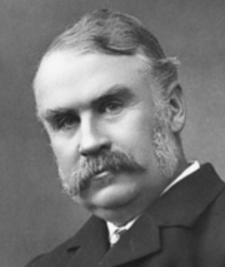 Sir William S. Gilbert